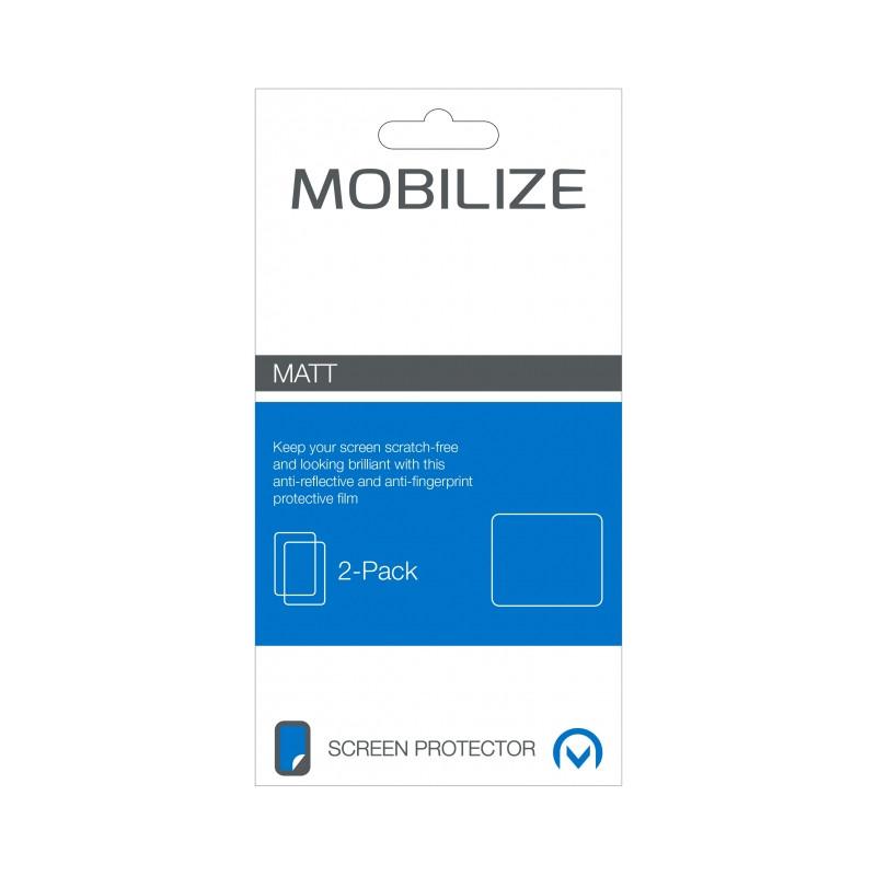 Mobilize Screenprotector Matt Ipad Mini 1/2/3 Duo Pack