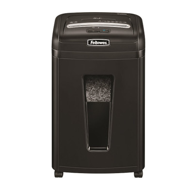 Fellowes Powershred 450Ms Micro-Cut