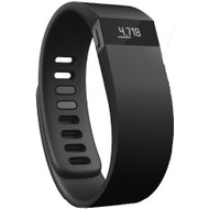 Fitbit Force - Black (Large)