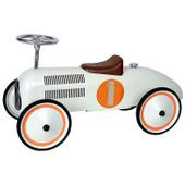 Retro Roller Parelmoer