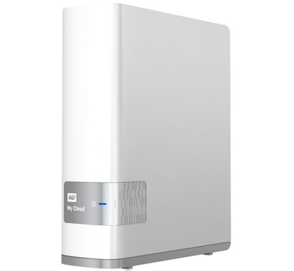 WD My Cloud 6 TB