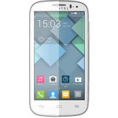 Alcatel OT-POP C5 Dual Sim Wit
