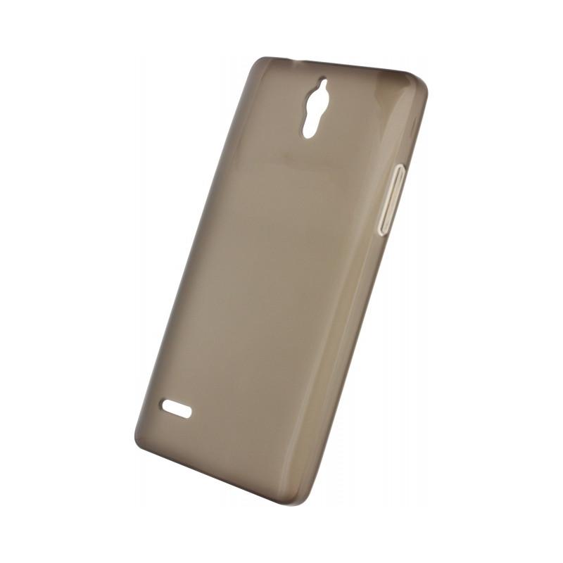 Xccess TPU Case Microsoft Lumia 535 Transparant Zwart