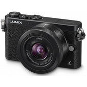 Panasonic Lumix DMC-GM1 + 12-32mm zwart