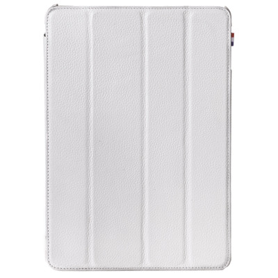 Decoded Leather Slim Cover Apple iPad Air White