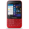Alle accessoires voor de BlackBerry Q5 Pure Red QWERTY