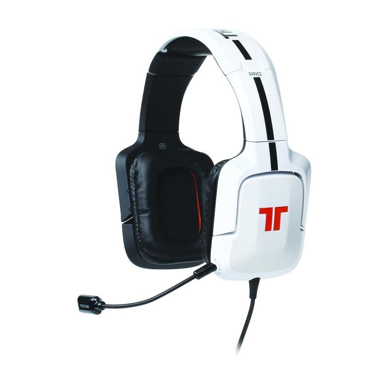 Tritton Pro+ True 5.1 Wit