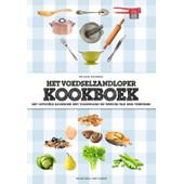 Het Voedselzandloper Kookboek - Kris Verburgh & Pauline Weuring