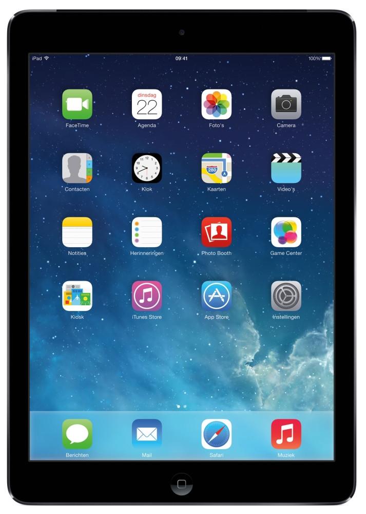 Reparatie iPad Air 1scherm reparatie