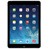 Apple iPad Air Wifi 64 GB Space Gray