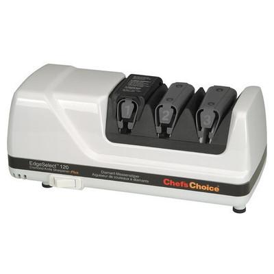 Image of Chef'sChoice Elektrische Messenslijper CC120