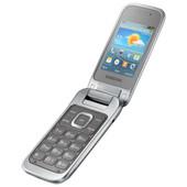 Samsung C3590 Zilver