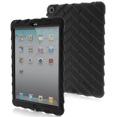 Gumdrop Drop Case Apple iPad Air Black