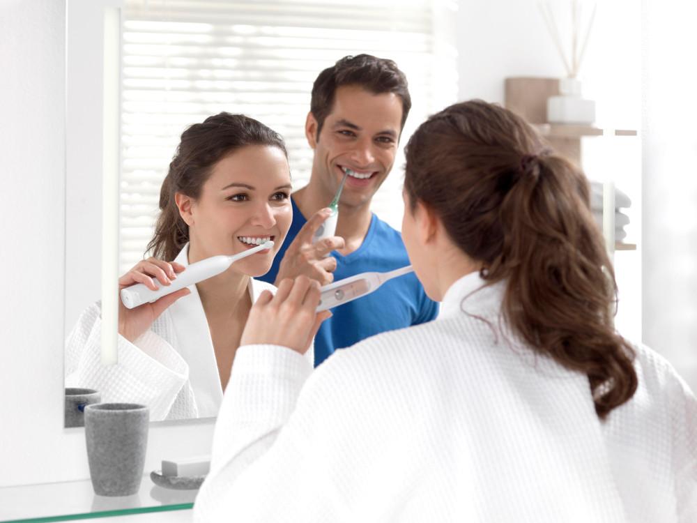 Advies over tandenborstels
