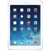 Apple iPad Air Wifi 64 GB Silver