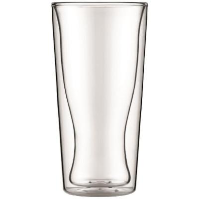 Image of Bodum Skal Dubbelwandige Glazen 35 cl (2 stuks)