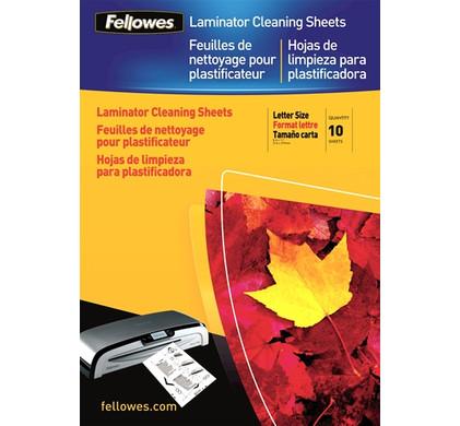 Fellowes Schoonmaakvellen A4/A3 (10 stuks)
