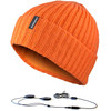Aerial7 Beanie Neptune Orange