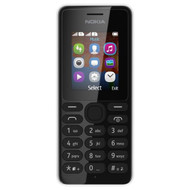Nokia 108 Wit