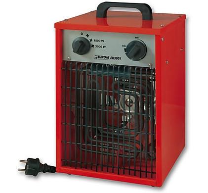 Eurom EK 3001 Heater