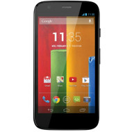 Motorola Moto G 4G 8 GB Zwart