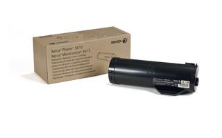 Xerox Phaser3610/WC3615 Toner Zwart 106R02720