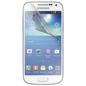 Mobilize screenprotector Samsung Galaxy S4 Mini Duo Pack