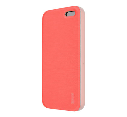Artwizz SmartJacket Case Apple iPhone 5C Rood