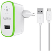 Belkin Wall Micro Charger Universal White