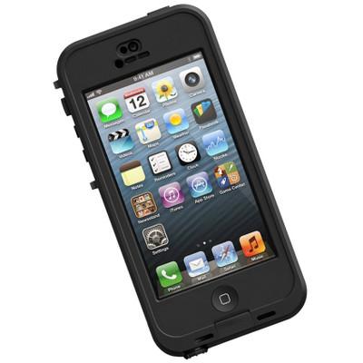 LifeProof Nuud Case Apple iPhone 5C Black
