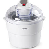 Domo DO2309I ijsroommachine 1 liter
