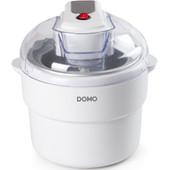 Domo DO2309I ijsroommachine 1 liter