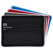 WD My Passport Ultra 500 GB Zwart