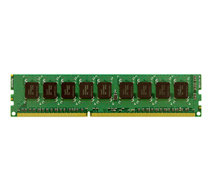 Synology RAM 2 GB ECC DDR3-1333 DIMM