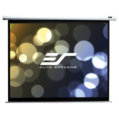 Elite Screens Electric84V: 178 x 171 (4:3)