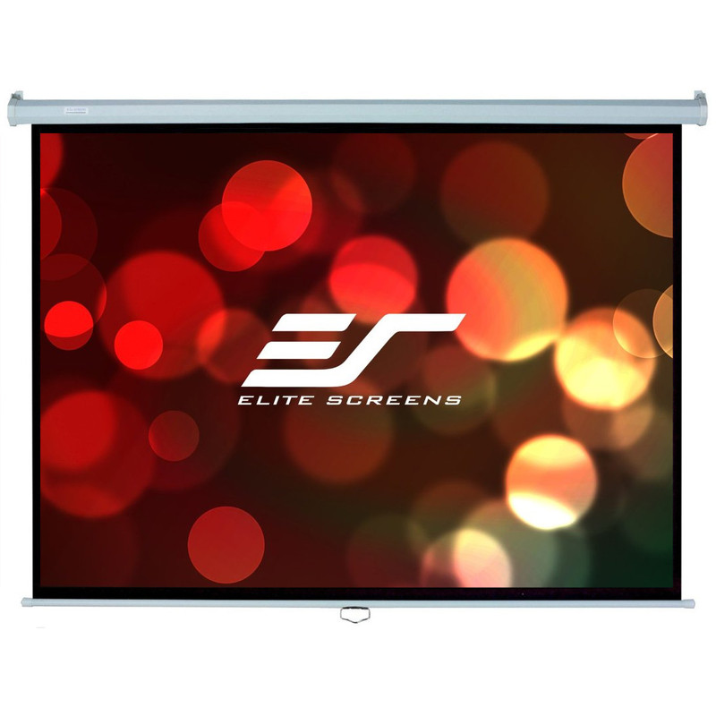 Elite Screens M100nwv1 (4:3) 210 X 179