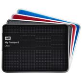 WD My Passport Ultra 2 TB Zwart