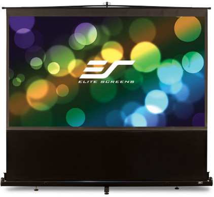 Elite Screens F100NWH (16:9) 229 x 201