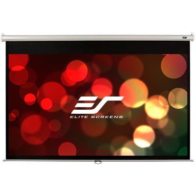 Elite Screens M100XWH: 229 x 151 (16:9)