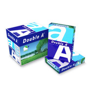 Double A Paper A4-papier Wit 500 Vellen (5 Pack)