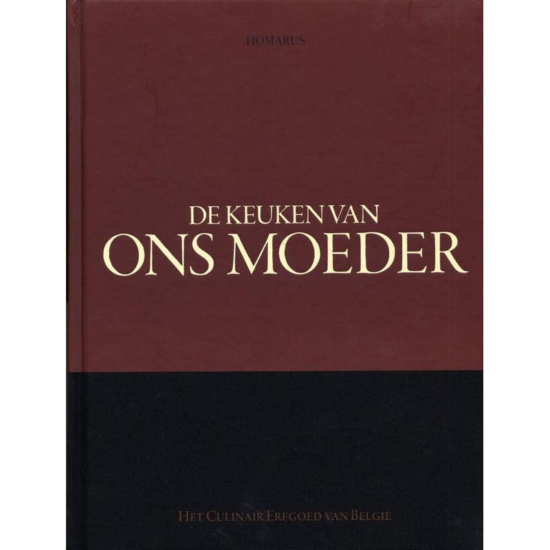 De Keuken Van Ons Moeder - E. NiestenandF. VerheijdenandT. Le Duc
