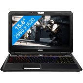 MSI GT60 2PC-1008BE Dominator Azerty