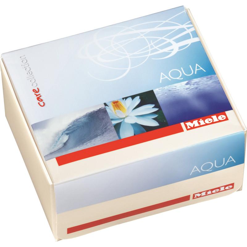 Miele caps Aqua