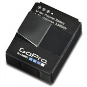 GoPro HD HERO3(+) oplaadbare accu