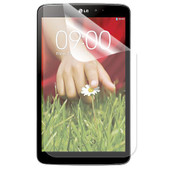 Mobilize Screenprotector LG G Pad 8.3 Duo Pack