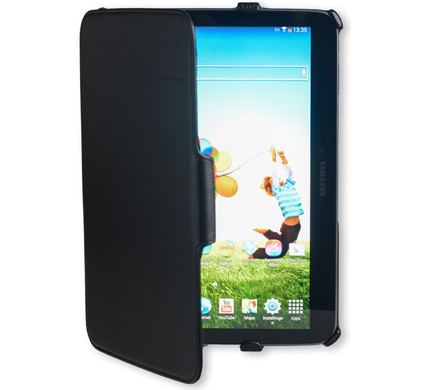 Gecko Covers Slimfit Case Samsung Galaxy Tab 3 10.1 Black