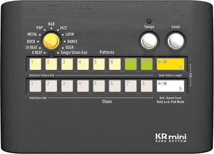 Korg KR-Mini