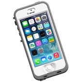 Lifeproof iPhone 5/5S/SE Nuud White/Clear