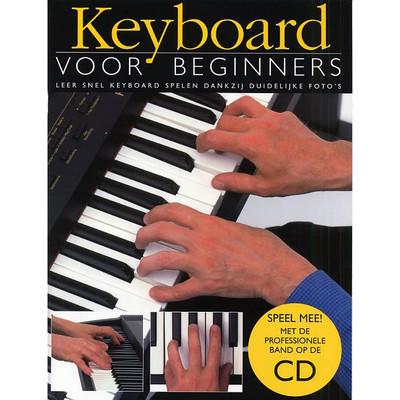 Image of Keyboard voor beginners