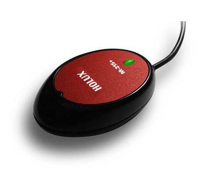 Holux M-215+ USB